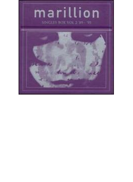 Singles Boxset Vol.2 1989-1995