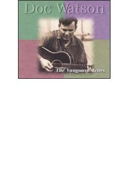Vanguard Years
