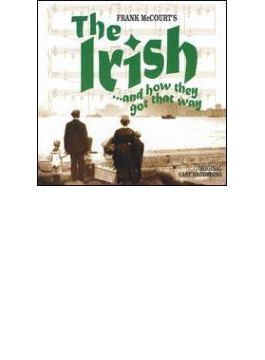 Irish - And How They Got Thatway