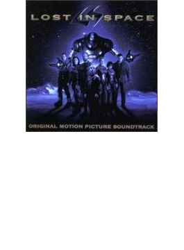 Lost In Space - Soundtrack