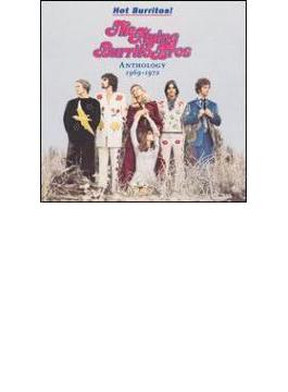Anthology 1969-1972
