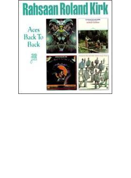 Aces Back To Back (4CD)