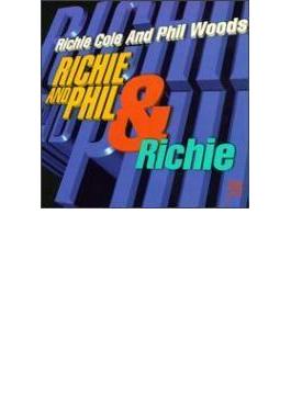 Richie And Phil + Richie