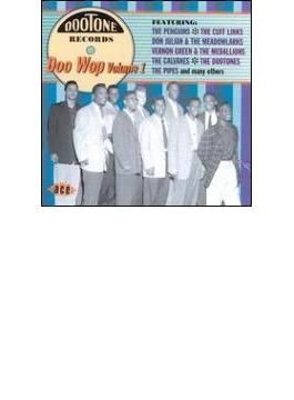Dootone Doo Wop Vol.1
