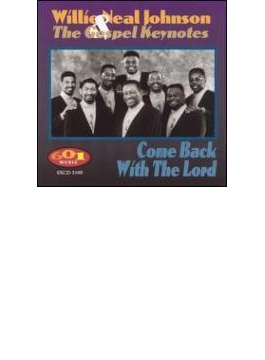 Come Back With The Lord