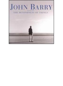 バリ- The Beyondness Of The Things