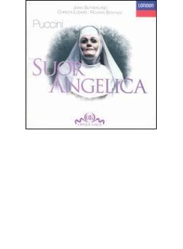 Suor Angelica: Bonynge