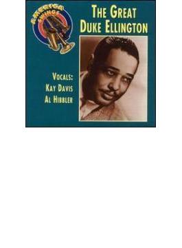 Great Duke Ellington