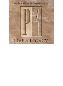 Live A Legacy