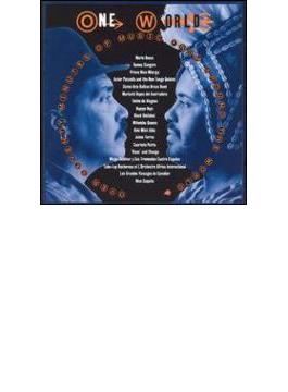 One World - Music From Aroundthe World