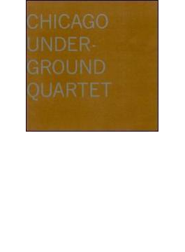 Chicago Underground Quartet