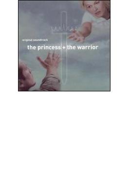 Princess & The Warrior