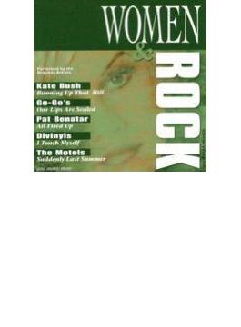 ウーマンズ ロック Vol.2