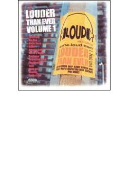 Louder Than Ever Vol.1