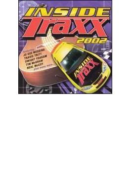 Inside Traxxx