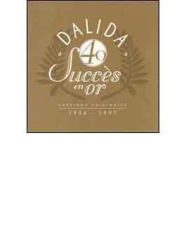 40 Succes En Or 1956-2001