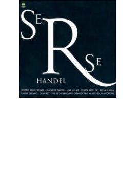 Serse: Mcgegan / Hanover Band, Asawa