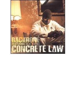 Concrete Law - Clean