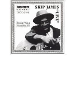 Live - Boston 1964