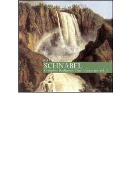 Piano Concerto.5, Eroica Variations: Scnabel, Sargent / Lpo