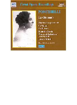 歌劇「ジョコンダ」/アランジ=ロンバルディのオペラ・アリアと二重唱集 アランジ=ロンバルディ/エベ・スティニャーニ/他