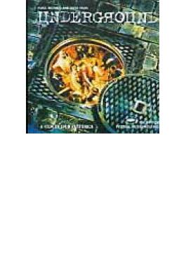 Underground - Soundtrack
