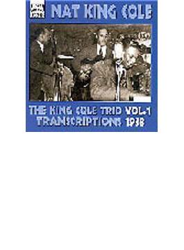 King Cole Trio Transcriptionsvol.1