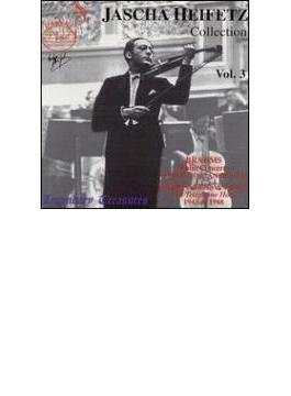 Violin Concerto: Heifetz, Toscanini / Nyp