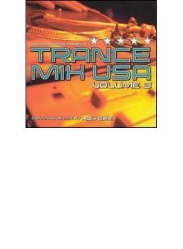 Trance Mix Usa Vol.3