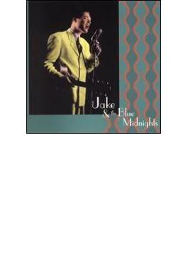 Jake & Blue Midnights