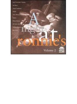 Night At Ronnies Vol 2