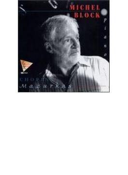 22 Mazurka: ブロック(P)