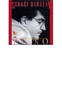 19 Sonatas: ババヤン(P)