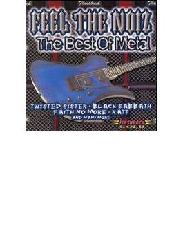 Feel The Noiz - Best Of Metal