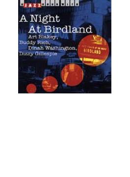 Night At Birdland
