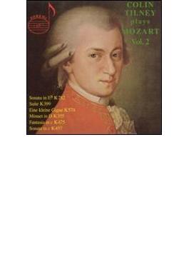 Piano Sonata.4, 14, Piano Works: Tilney