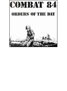 Orders Of The Day (Re-issue)