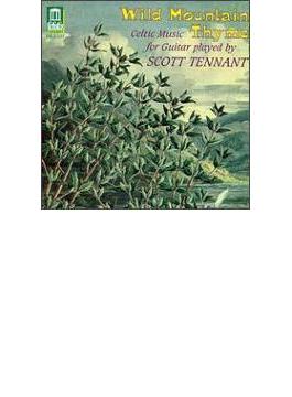 Wild Montain Thyme