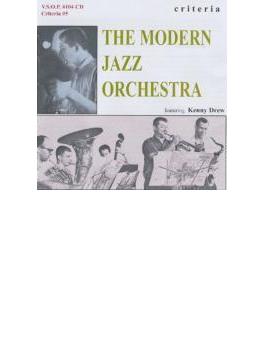 Modern Jazz Orchestra Featuring Kenny Drew