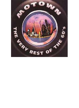 Motown-very Best Of The 60's