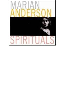 Marian Anderson Spirituals, Historical Recordings