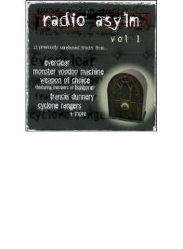 Radio Asylum Vol.1