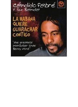 La Habana Quiere Guarachar Con