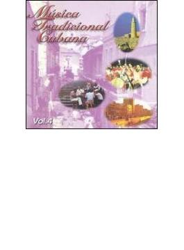 Musica Traditional Cubana Vol.4