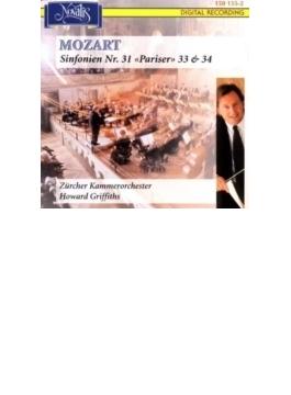 Sym.31, 33, 34: Griffiths / Zurich.co