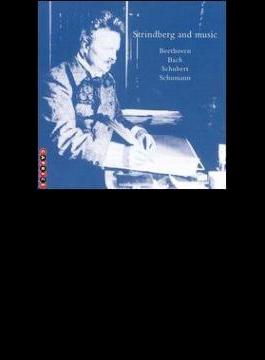 Strindberg & Music