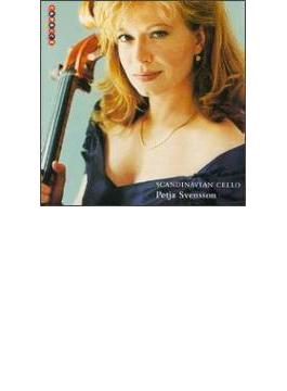 Cello Sonatas: Svensson