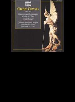 Sequences For The Apocalypse, Etc: Avignon Brass Quintet, Lecaudey(Org)