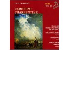Oratorios: Jackson / Music Ancien