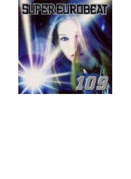 Super Eurobeat: 109